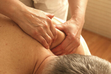 Sports & Remedial Massage